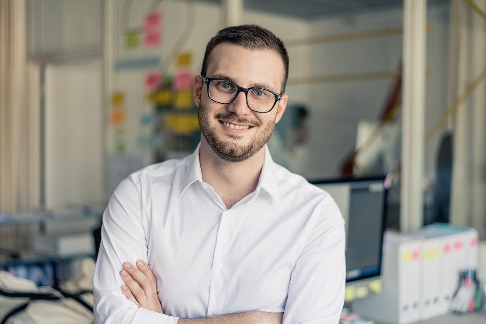 Christoph Friedli
