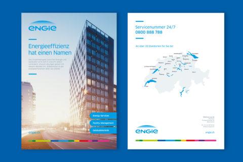 Corporate Design Engie
